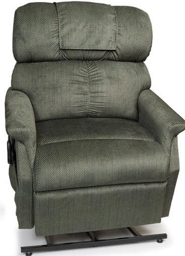 San Francisco Ca. golden seat reclining lift chair leather recliner